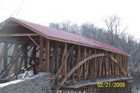 Click to view album: Beale Covered Bridge