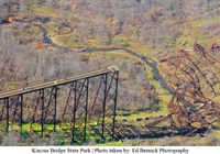 Click to view album: Kinzua Bridge State Park