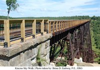 Click to view album: Kinzua Skywalk