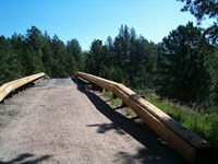 Click to view album: Palmer Creek Bridge, SD