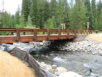 Click to view album: Warm Springs Bridge