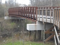 Redford Steel Bridge & Boardwalk 2