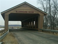 Click to view album: Hancock County Covered Bridge