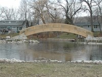 Click to view album: Timber Bridges